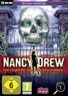 Nancy Drew - Die Legende Des Kristallschädels / PC Adventure