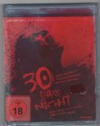 30 Days Of Night - Blu-Ray - Bloodpack - neu - uncut!!