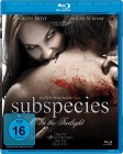 SUBSPECIES 1 - In the Twilight [Blu-ray] OVP