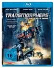 TRANSMORPHERS 3 - Der Dunkle Mond [Blu-ray] OVP