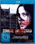 Zombie Biohazard [Blu-ray] OVP