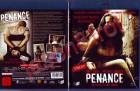 Penance - Der Folterkeller / Blu Ray NEU OVP uncut
