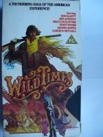 Wild Times ... Sam Elliott, Dennis Hopper ...  engl. Version