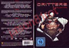 Critters Collection / Teil 1,2,3,4 im Amaray / DVDs NEU OVP