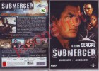 Submerged / S. Seagal / DVD NEU OVP uncut