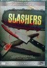 Slashers - Reality TV Extrem Uncut DVD