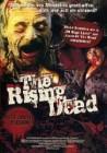 The Rising Dead Uncut DVD