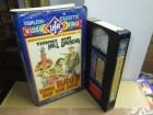 VHS - Zwei haun auf den Putz - Bud Spencer - UFA STERNE