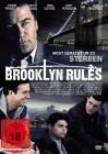 Brooklyn Rules - Das Gesetz Der Straße / DVD / Uncut