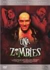 Una de Zombies Uncut DVD
