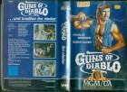 Guns Of Diablo - Charles Bronson