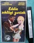 Bomben auf Monte Carlo aka Eddie schlägt zurück VHS