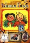 Die sch�nsten Geschichten von WILHELM BUSCH  - DVD  (X)