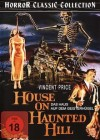 House on Haunted Hill   [DVD]   Neuware in Folie