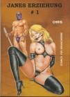Janes Erziehung  Band 1 Porno Comic