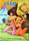Cleo  Band 6 Porno Comic