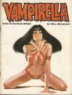 Vampirella Band 1 Volksverlag