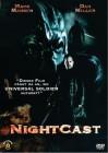 Nightcast DVD Uncut OVP