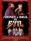 Tucker & Dale vs Evil Uncut DVD mit Wendecover