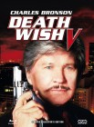 Death Wish 5 - Mediabook A Lim 888 OVP