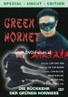 Green Hornet - Die Rückkehr der grünen Hornisse - Special-Un