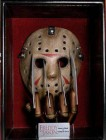 FREDDY VS JASON ! GLOVE & MASK! HANDNUMERIERT! NEU+OVP!