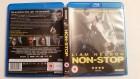 Blu-Ray ** Non-Stop *Uncut*UK*Action*Liam Neeson*RAR*