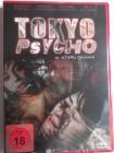 Tokyo Psycho - vom unbekannten Verehrer drangsaliert