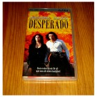 PSP UMD Video DESPERADO - Antonio Banderas - RAR - FSK 18