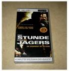 PSP UMD Video DIE STUNDE DES JÄGERS - FSK 18