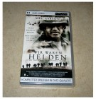 PSP UMD Video WIR WAREN HELDEN - Mel GIbson - FSK 18