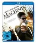 Machine  [Blu-ray]    (X)