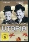Stan Laurel & Oliver Hardy - Utopia  (X)