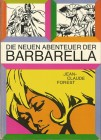 Barbarella Erotik Comic