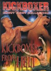 Kickboxer from Hell - Uncut Fight Collection - DVD