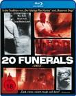 20 Funerals   [Blu-Ray]   Neuware in Folie
