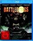 BattleDogs   [Blu-Ray]   Neuware in Folie