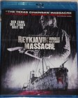 Reykjavik Whale Watching Massacre   [Blu-Ray]   Neuware