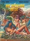 Die zeitlose Reise Erotik Comic