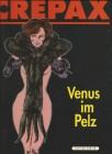Venus im Pelz Porno Comic