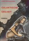 Galaktische Geilheit  Porno Comic