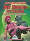 Richard Corben Der dämon im Cockpit Erotik Comic