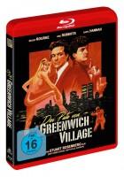 Der PATE VON GREENWICH VILLAGE - Blu-ray OVP