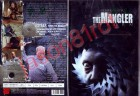 The Mangler Reborn - Mangler 2  / DVD NEU OVP