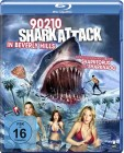 90210 Shark Attack BR - NEU - OVP - BluRay