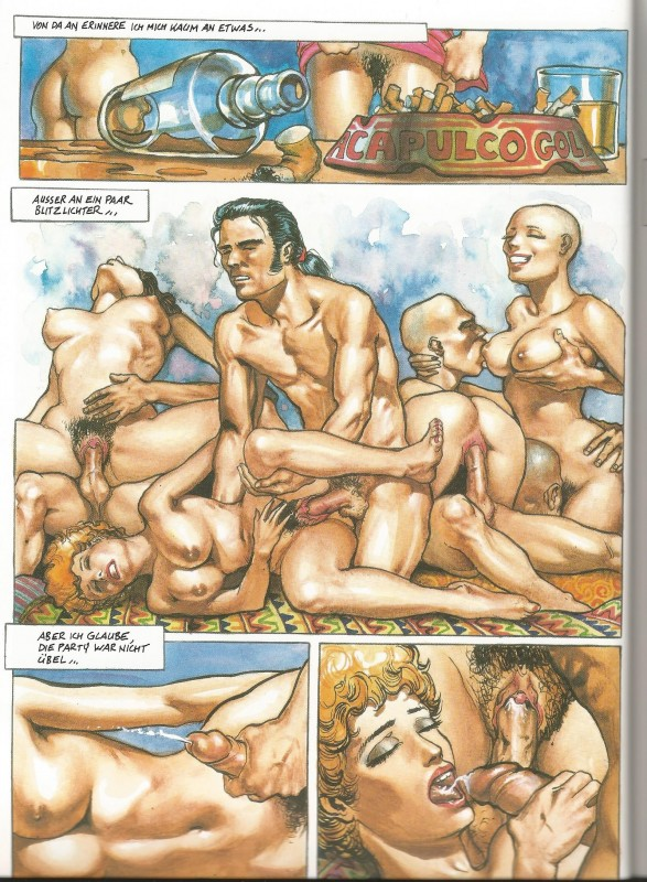 2 3 eroticon the world s biggest gang bang 2002 9