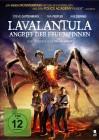 Lavalantula - Angriff der Feuerspinnen - NEU - OVP