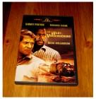 DVD DIE WILBY-VERSCHWÖRUNG - Sidney Poitier - Michael Caine