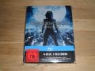 Underworld Quadrilogy Blu-Ray Limited Steelbook Edition