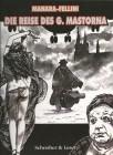 Die Reise des G. Matoran Manara Erotik Comic /Art Book